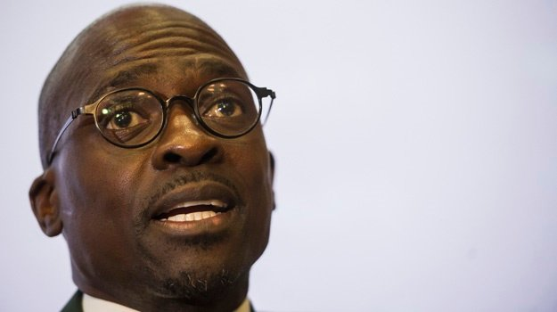 [WATCH LIVE] Gigaba briefs media on PIC funds & SOE bailouts