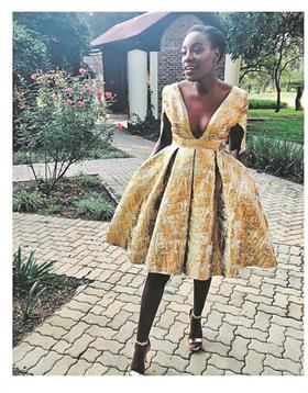 Love Story Collections by Lerato Moloi