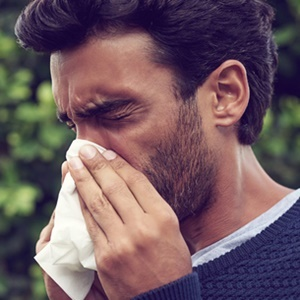 The study is the first of its kind to research mucus.