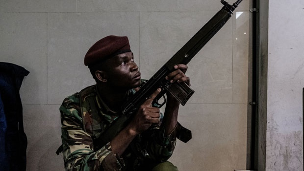OVERVIEW: Kenya hotel siege over… all attackers eliminated, says