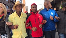 'We are here, we mean business' - Malema on #SecretBallot hearing