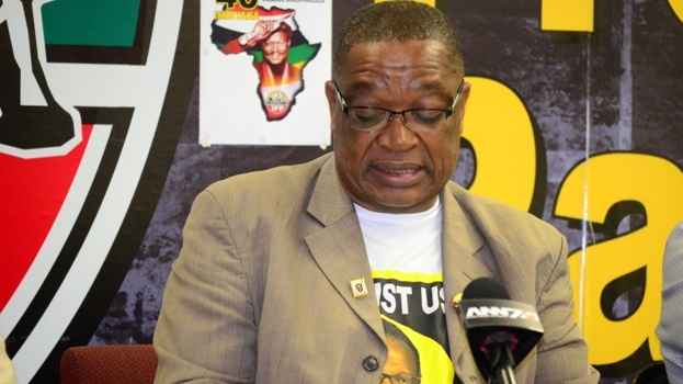 IFP chairperson Blessed Gwala said he did not understand why the DA would abstain from voting.