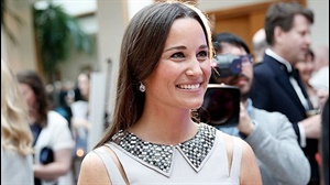 What will she wear? Pippa Middleton's wedding dress predictions