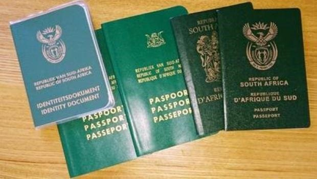 Pics Home Affairs Launches Online Passport And Id Applications