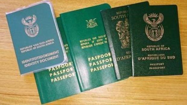 Home Affairs Cost Of New Passport