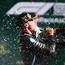 F1-geskiedenis wink vir vlieënde Fin