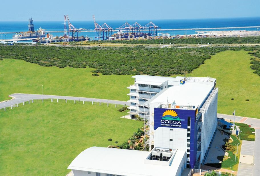 Coega. Picture: Supplied