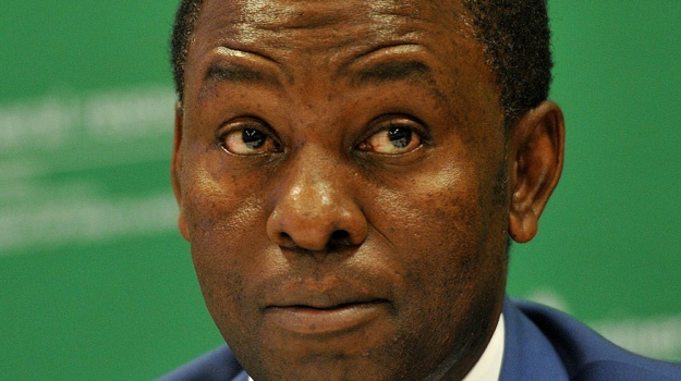 Former Mineral Resources Minister Mosebenzi Zwane. (Pic: Gallo Images)