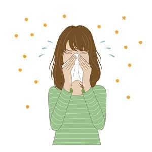 do you suffer with both sinus and cough at the same time?