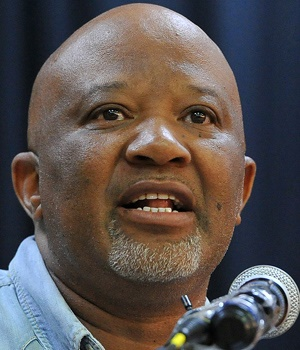 Former deputy finance minister Mcebisi Jonas. (Pic: Gallo Images)