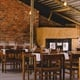 """Fine dining in a shack"" - we review Fermier Restaurant in Pretoria"