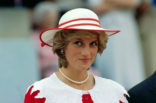Princess Diana's niece: 'Growing up in SA, I really had very little idea of how significant she was' - News24