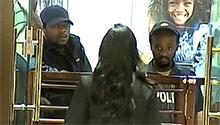 WATCH: Bogus cops rob Nelspruit jewellery store