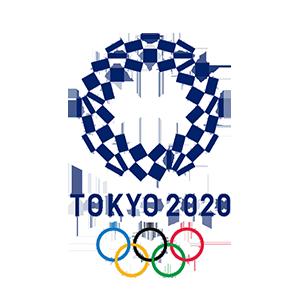 Resultado de imagen para japan logo olympics 2020 PNG
