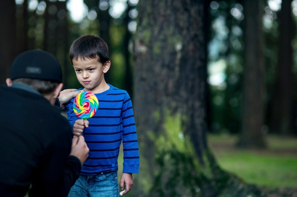 How to protect your children against abduction | Parent24