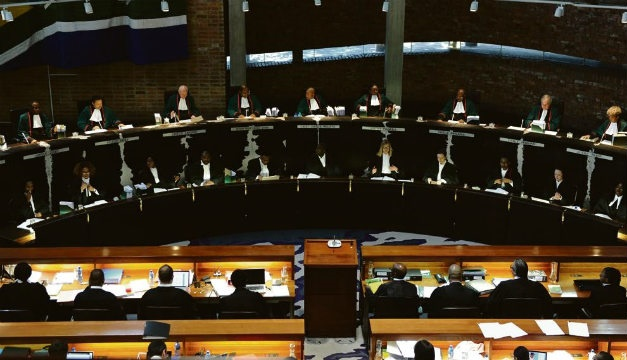 News24.com | Serjeant at the Bar: The case against amalgamating the Constitutional and Supreme Court of Appeal