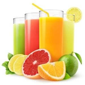 Image Jus Pomme Healthy Food