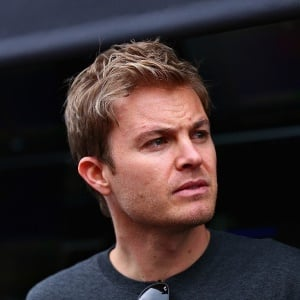 Sport24.co.za | Rosberg: 'Albon left the door open' for Hamilton