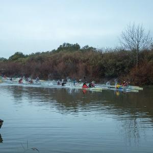 Berg River Canoe Marathon (John Hishin/Gameplan Media)