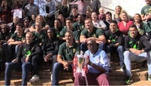 WATCH: Victorious Blitzboks team thank media for their support