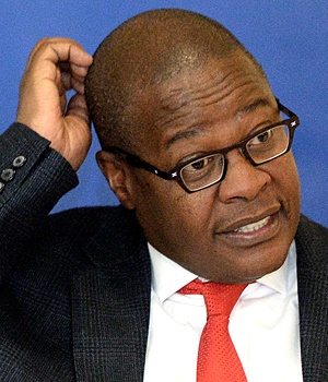 Brian Molefe: Resigned, retired, retrenched, retai