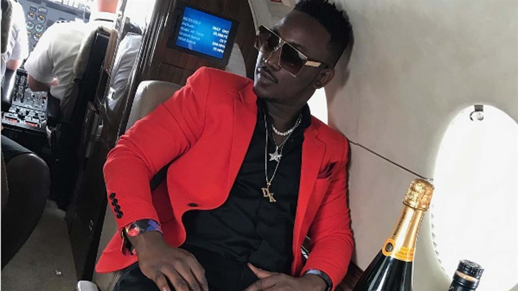 5 reasons why dammy krane may go to jail.