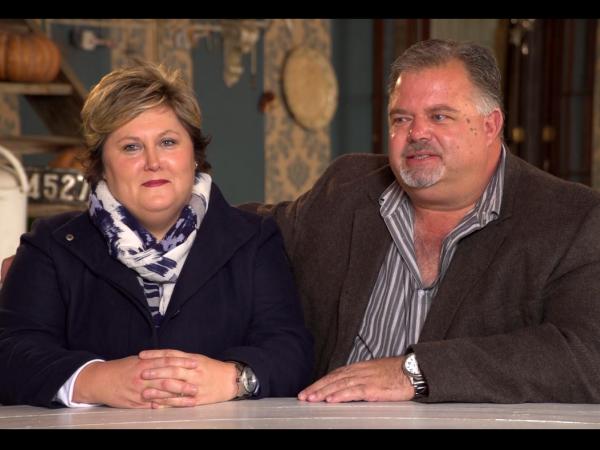 Kobus en Natasja