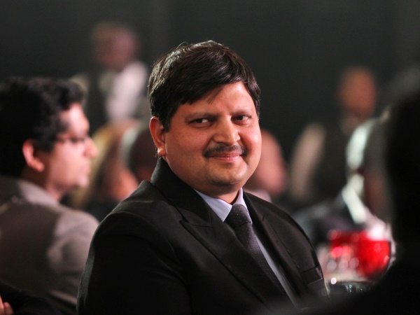 Atul Gupta. FOTO: Gallo Images/Getty Images/James Oatway