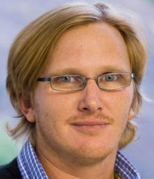 Jonathan Erasmus.
