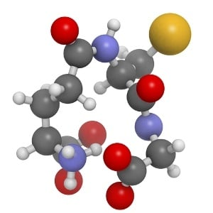 Glutathione may help us to live longer