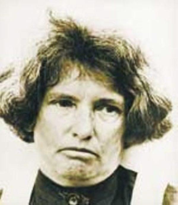 Daisy Louisa C. De Melker, beter bekend as Daisy de Melker, was 'n opgeleide verpleegster. Foto: gauteng.net