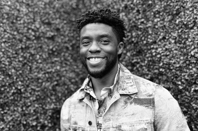 Black Panther star Chadwick Bosman sadly died after his private battle with colon cancer. (Photo: Gallo Images/Getty Images)