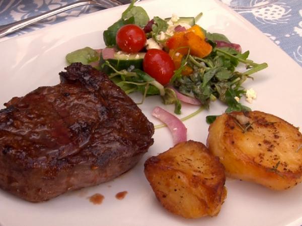 KOB andries steak