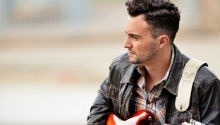 Jesse Clegg's parents got him an epic birthday present! Find out what it is