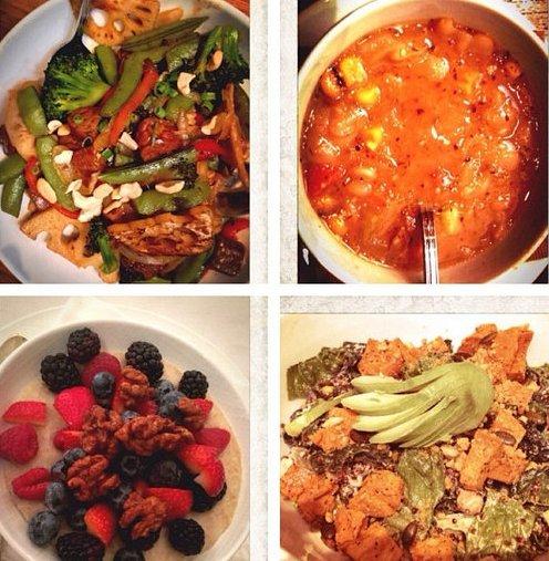 beyonce-vegan-meal