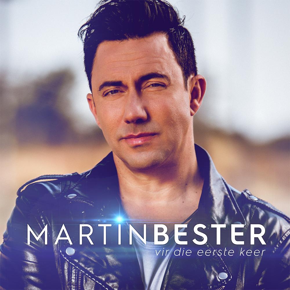 martin-bester-vir-die-eerste-keer-album
