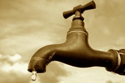 Revolt at 15% hike for water and sanitation.