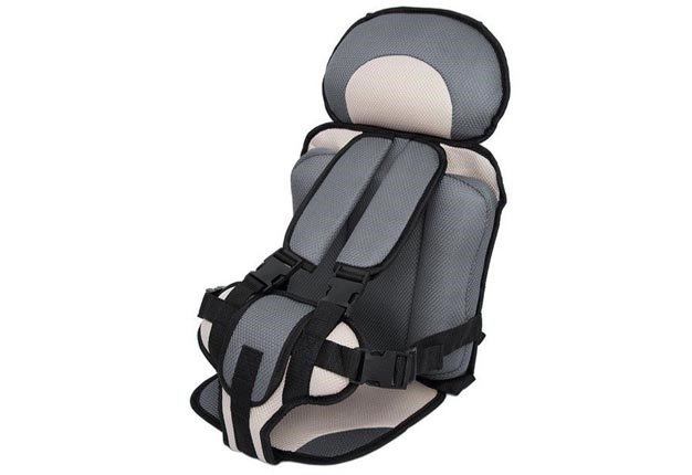 New car seat safety harness in SA 'could