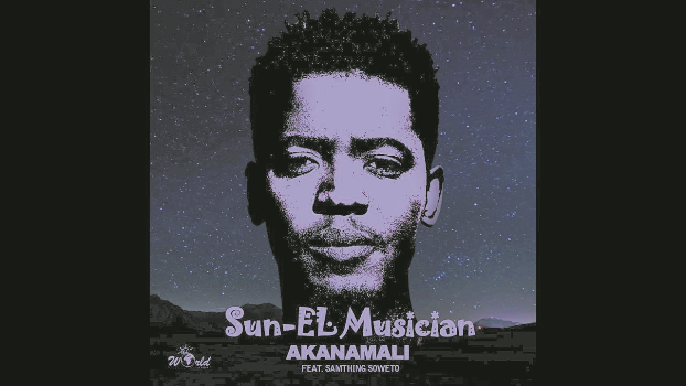Akanamali is not just a house track; it's a song that captures a story, a song that defines a stage in a young man's life and most of all it is a package of Sun-El's musical experiences and influences.
