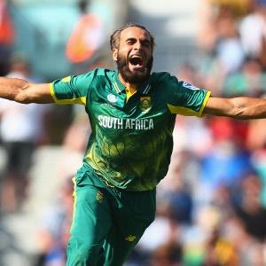 Imran Tahir (Getty Images)