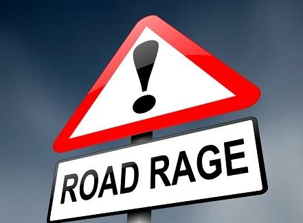 Concern over increase in violent road rage incidents.