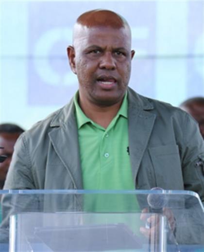 AMCU faces deregistration by labour department