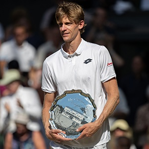 Kevin Anderson (Photo supplied by BLD Group)