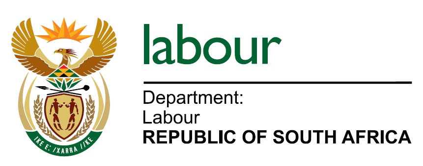 Labour department warns company for employing 'too many black women'