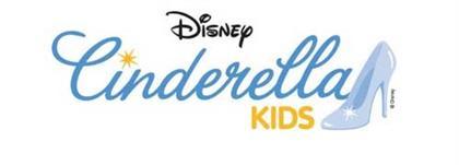 Disney's Cinderella kids