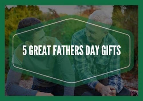 Father's Day gift ideas for a car lover