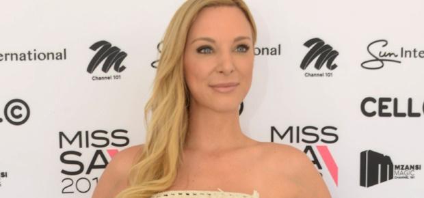 Channel24.co.za | PRENTE: 'Top Billing' se Jade kondig swangerskap aan