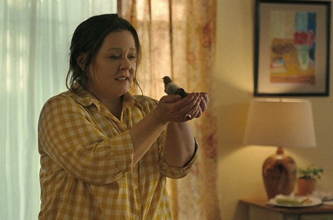 Melissa McCarthy in The Starling.