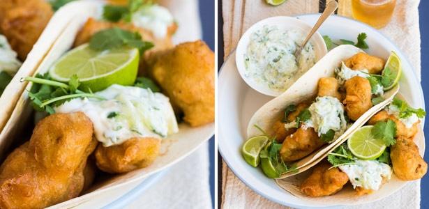 recipe, fish, tacos