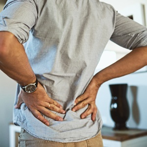 Getting rid of back pain is not a simple matter.